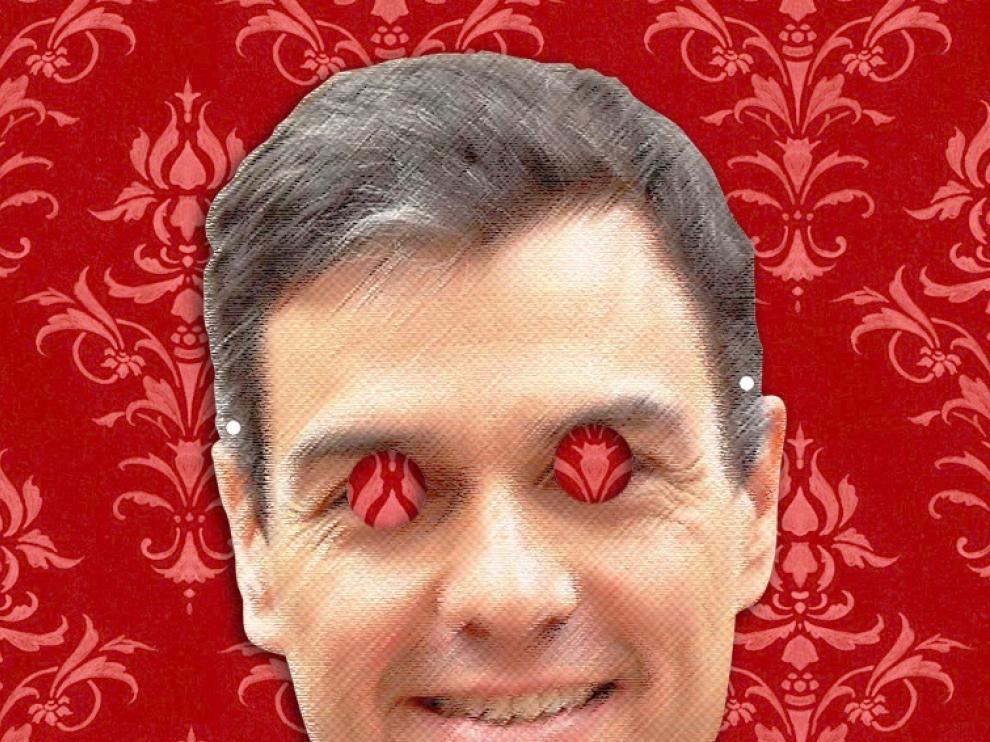 Las instituciones sufren para que Sánchez pueda seguir siendo presidente.