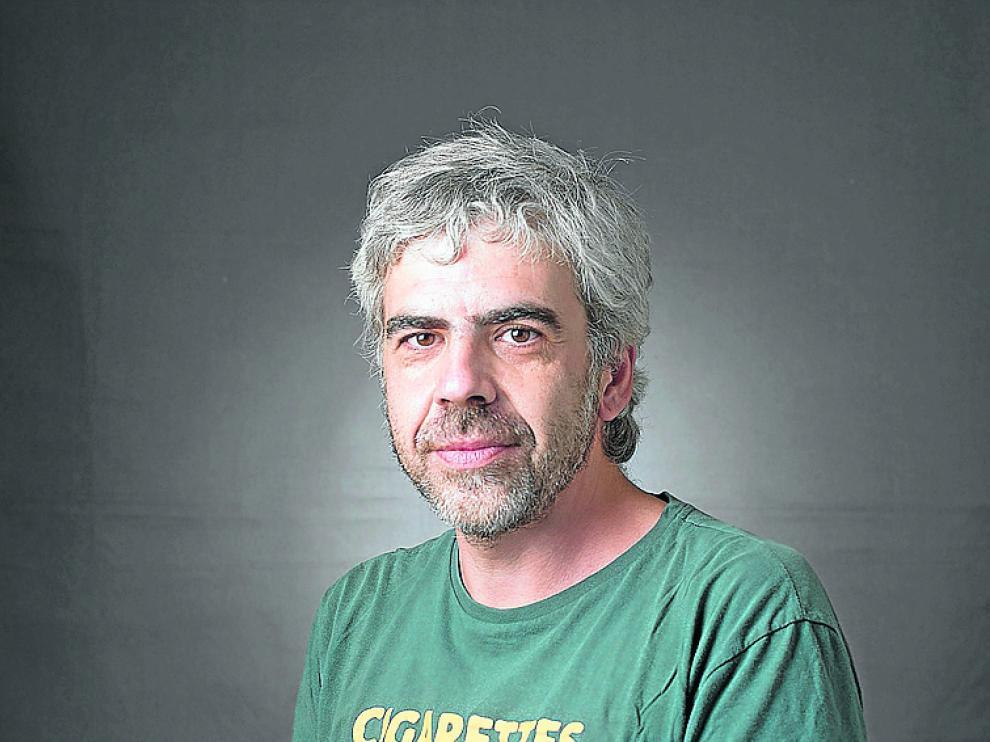 Miguel Lizana publica un bello libro de vida y solidaridad.
