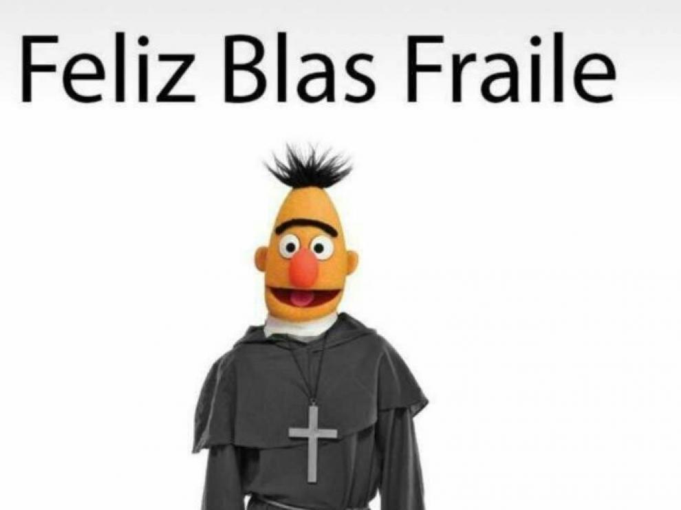 """Los mejores memes del """"Blas Fraile"""""""