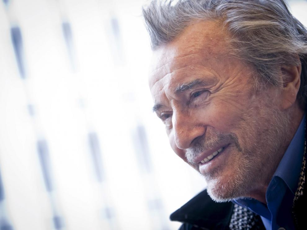 Fallece el actor zaragozano José Luis Pellicena
