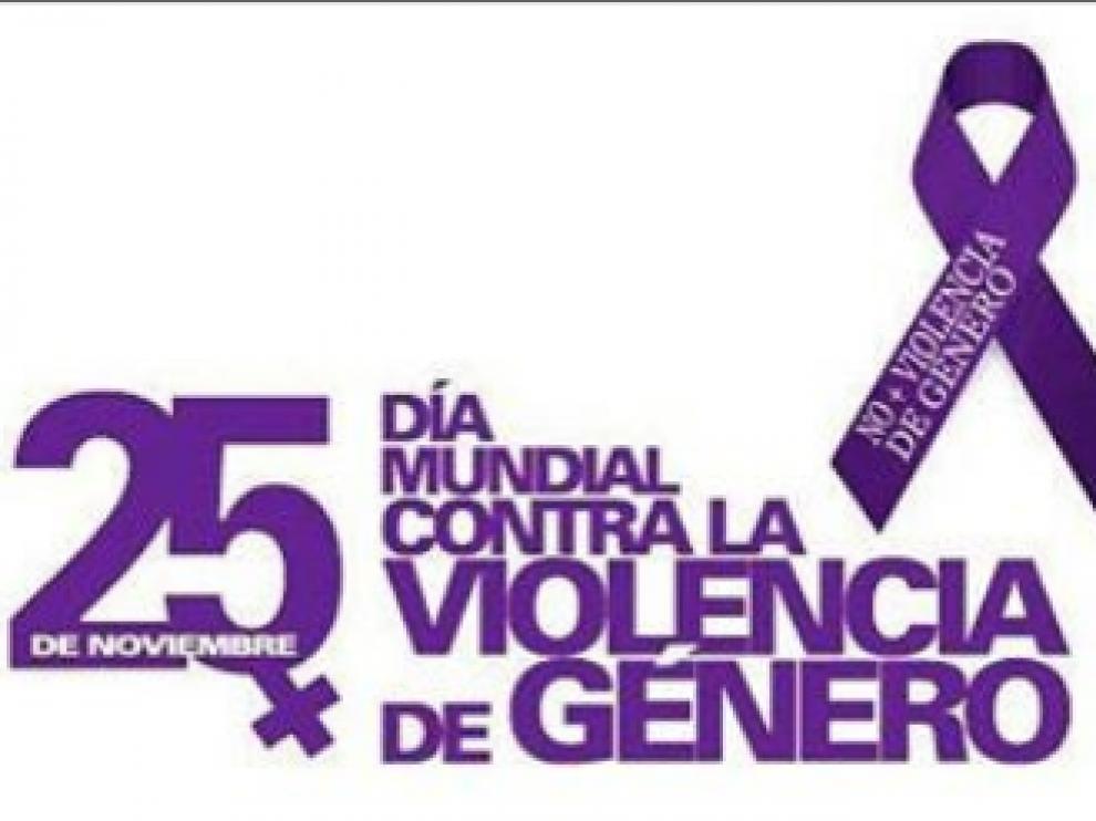 El 25 de noviembre es el Día Contra la Violencia de Género.