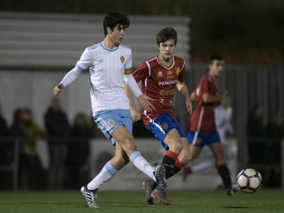 Fútbol. LNJ- Montecarlo vs. Real Zaragoza.