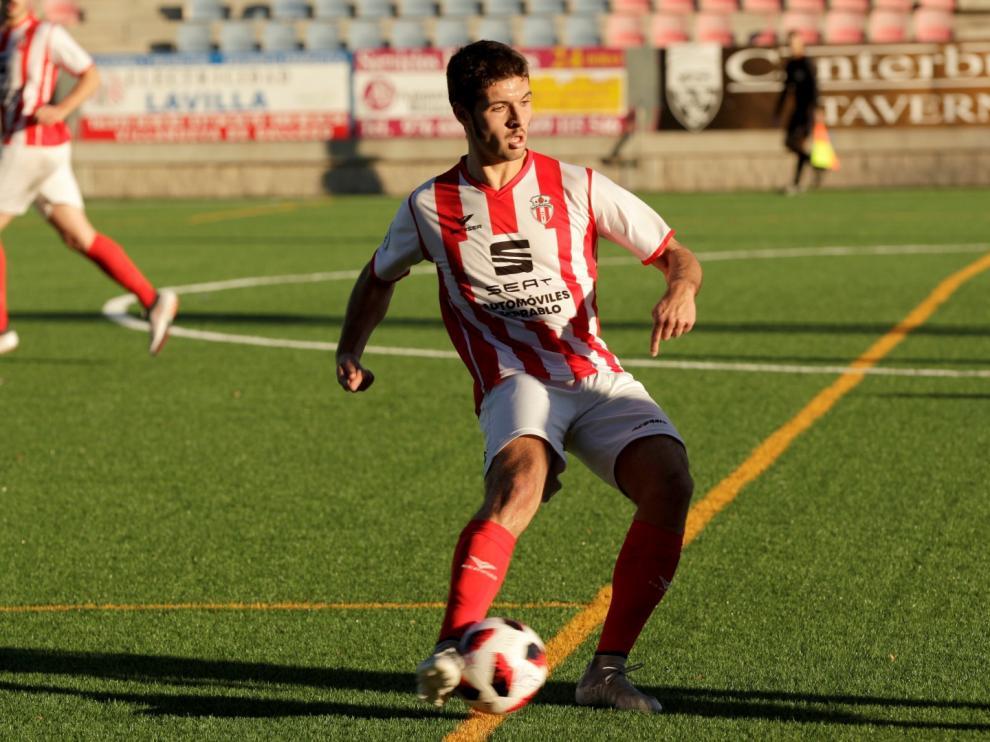 Fútbol. Tercera División- Villanueva vs. Sabiñánigo