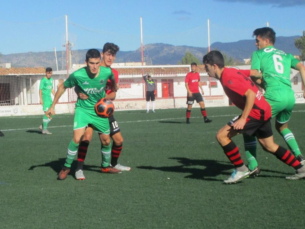 Penya Arrabal-Stadium Casablanca