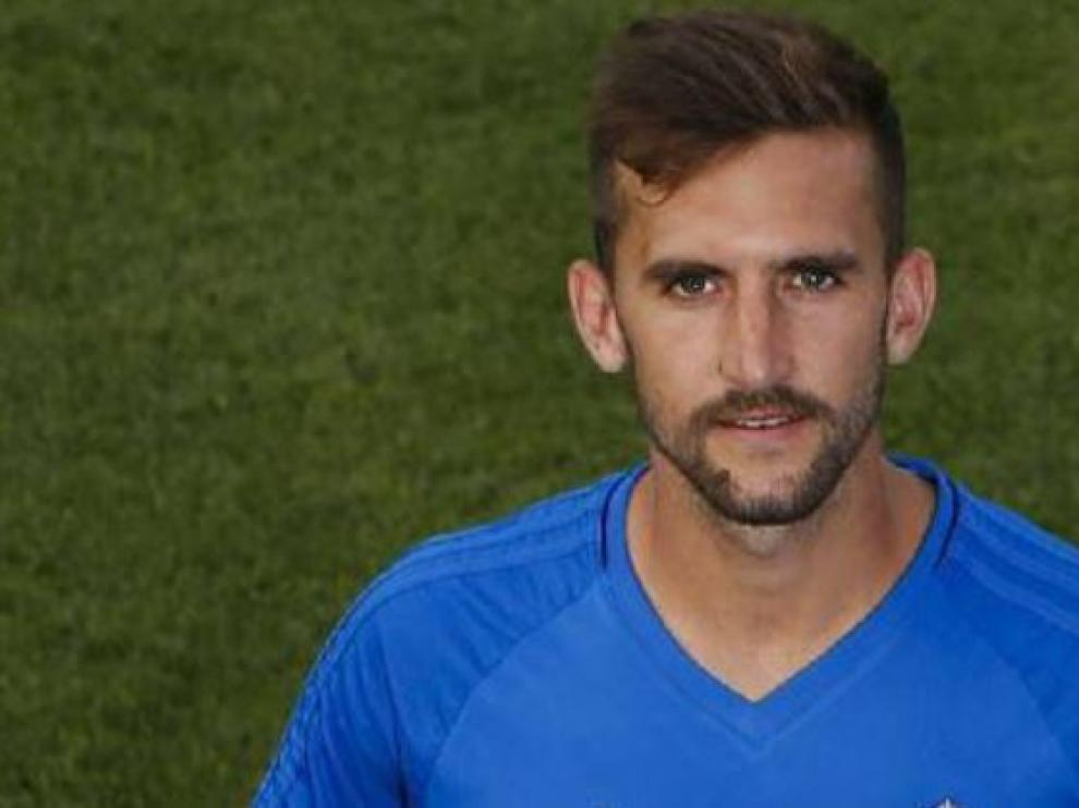Alberto Benito.