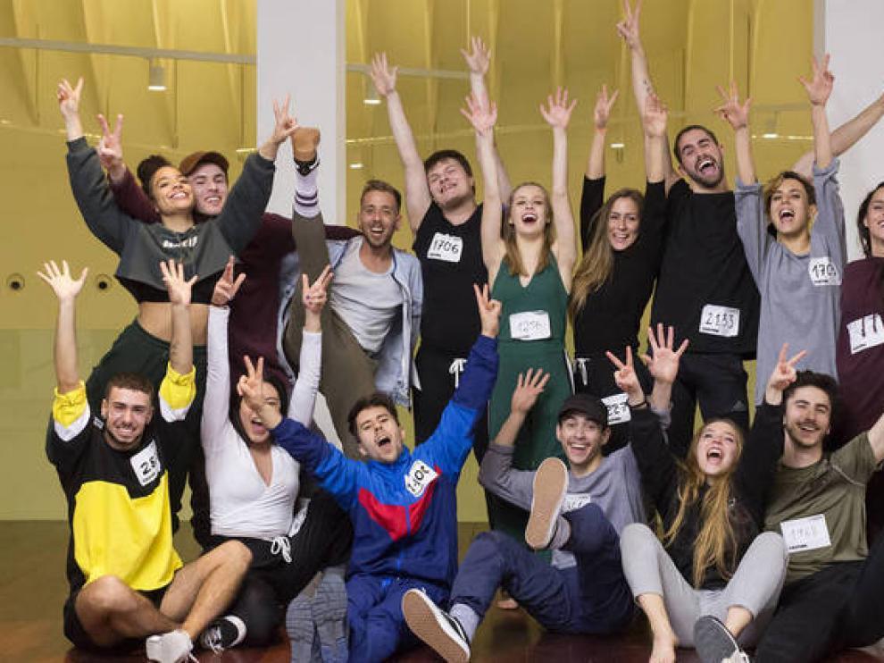 Que Comience El Baile Noticias De Sociedad En Heraldo Es