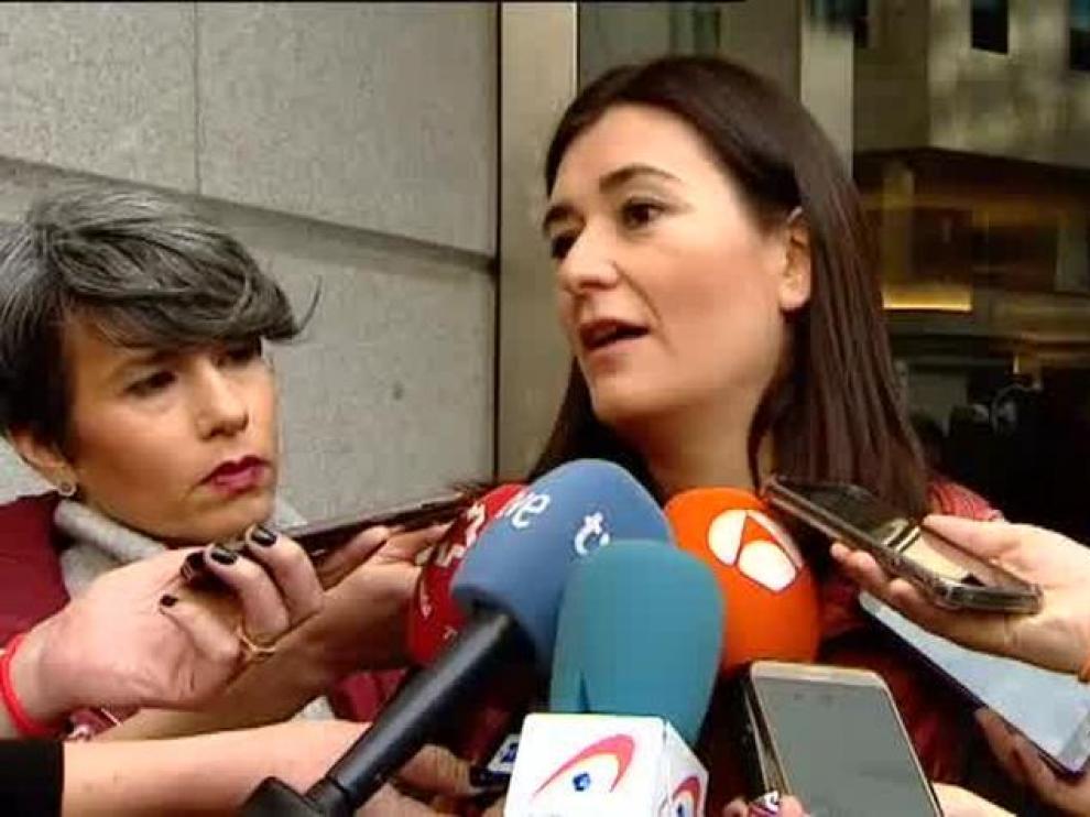 La jueza archiva el caso sobre el máster de la exministra Carmen Montón