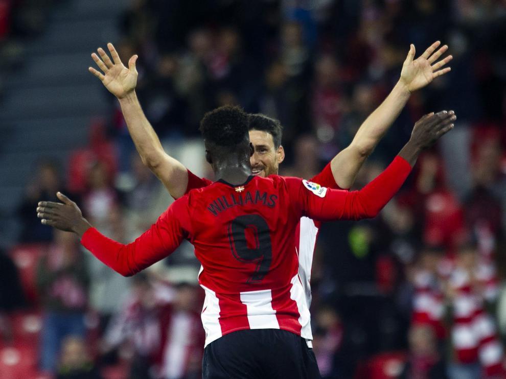 Athletic - SD Huesca