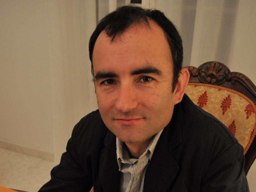 """Rafael Santandreu: """"Triunfar en la vida no es necesario, ¡no se mate por algo tan banal!"""""""