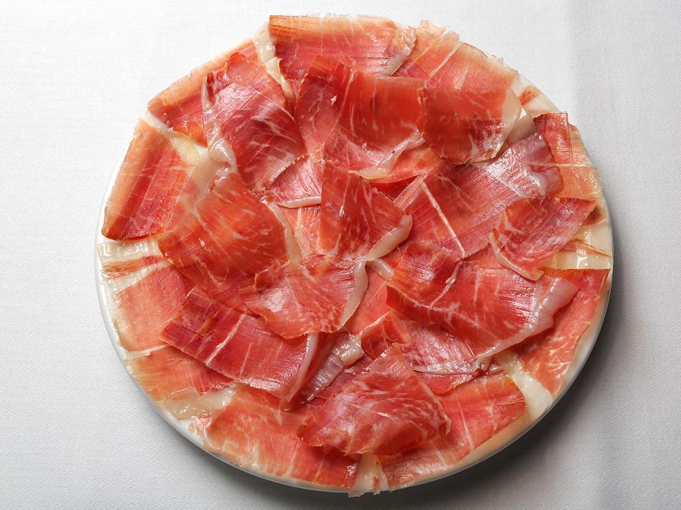 Otros estudios apuntan que la ingesta de jamón es beneficiosa para el control de la diabetes e incluso del colesterol.