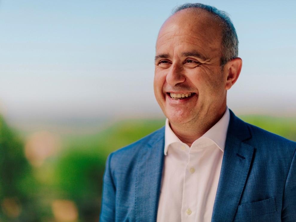 Ricardo Mairal, nuevo rector de la UNED