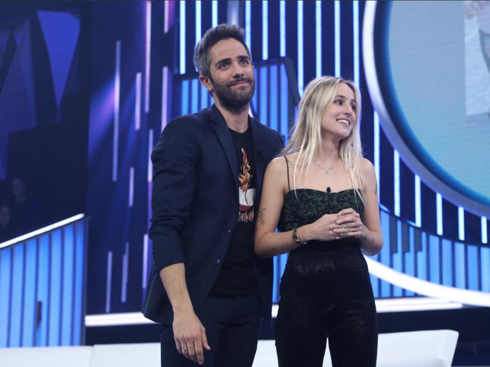 María Villar, concursante de Operación Triunfo 2018, favorita para ir a Eurovisión.