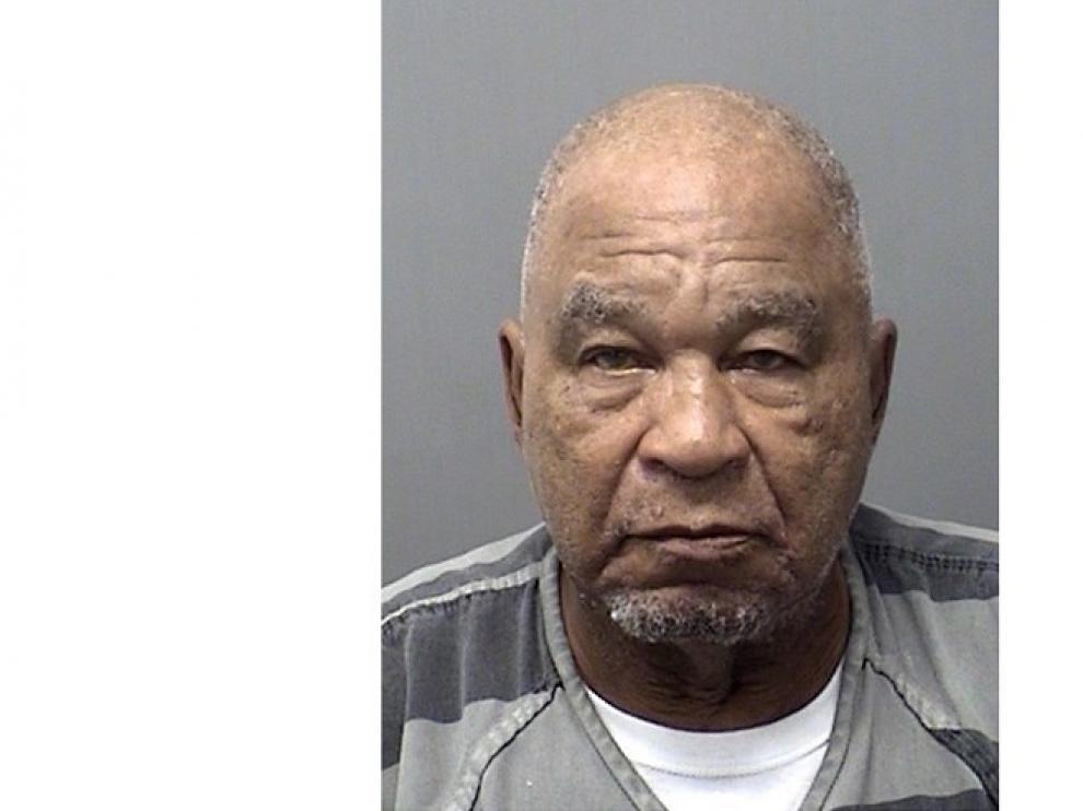 Samuel Little, el recluso que ha confesado el asesinato de 90 mujeres.