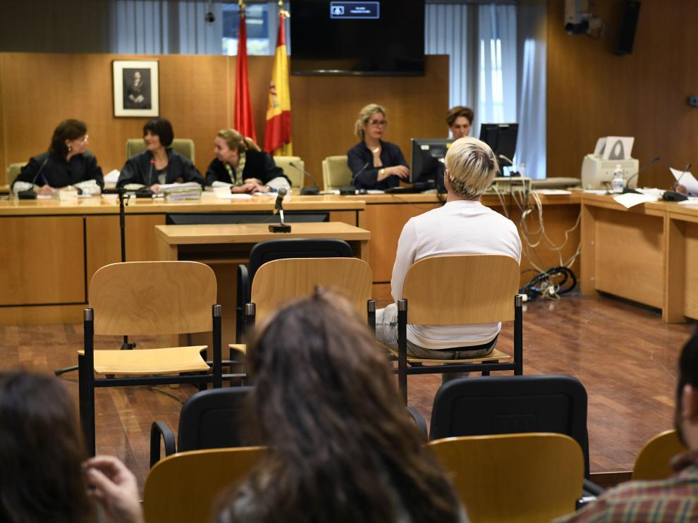 'Dalas Review' en la Audiencia Provincial de Madrid.