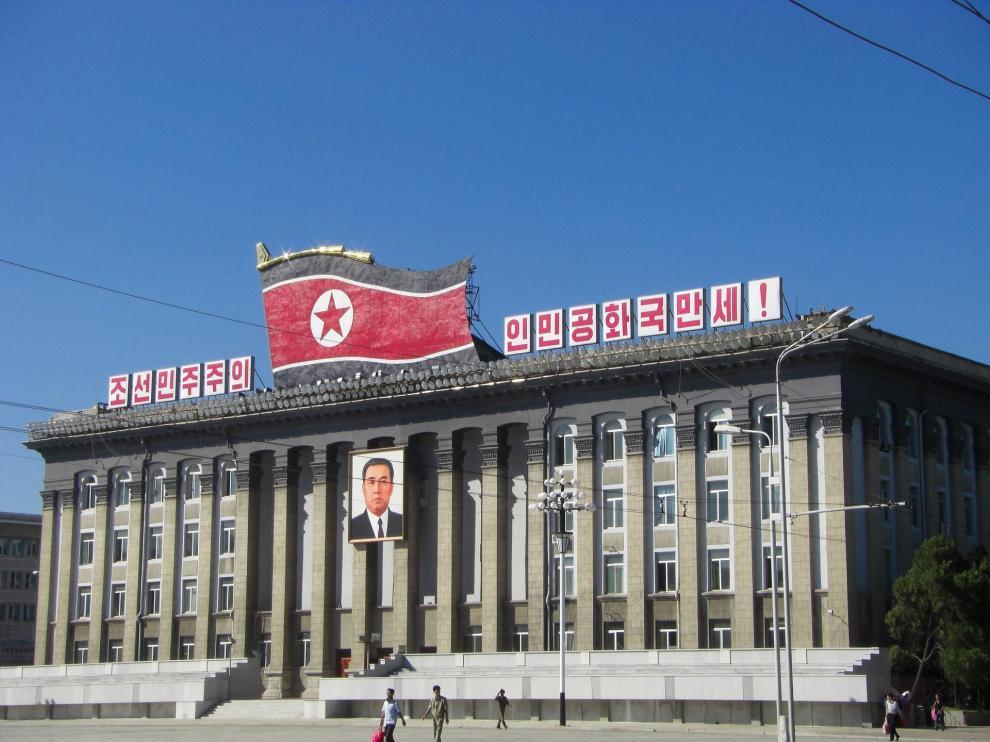 La habitación 39 de Corea del Norte es uno de los lugares más secretos del mundo.