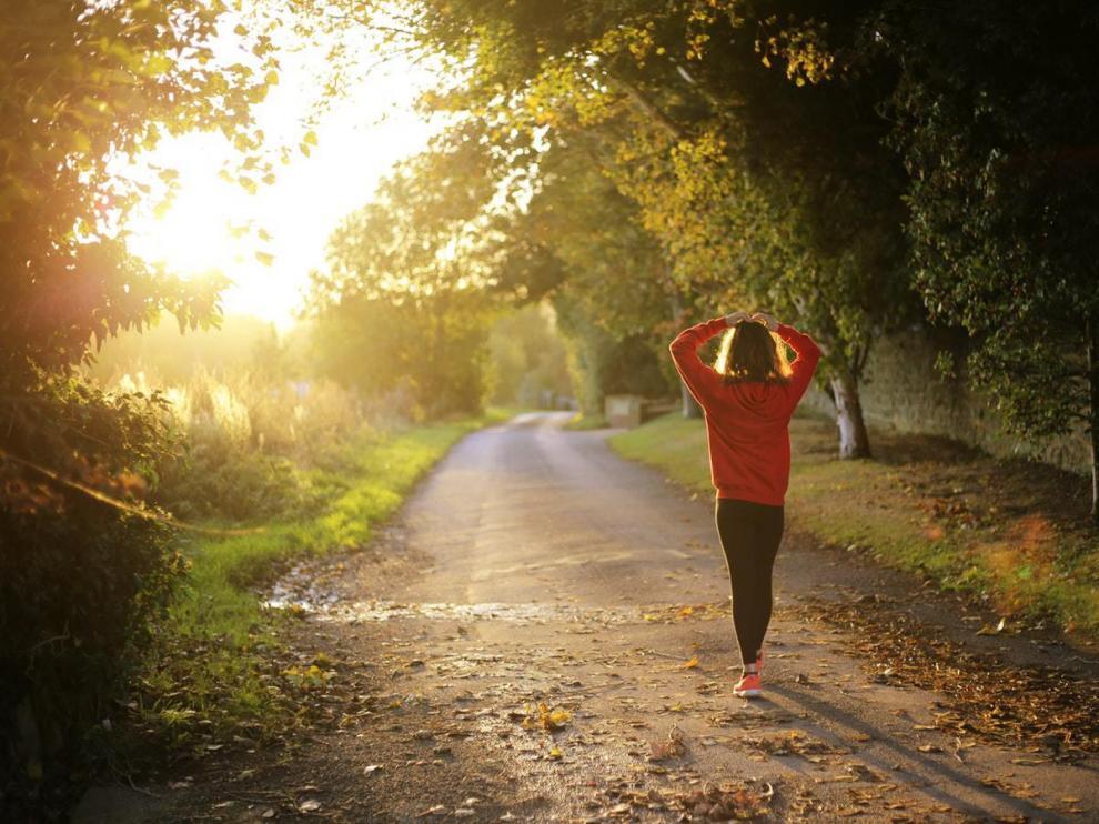 Salir a correr es uno de los principales tópicos que nunca terminan cumpliéndose.