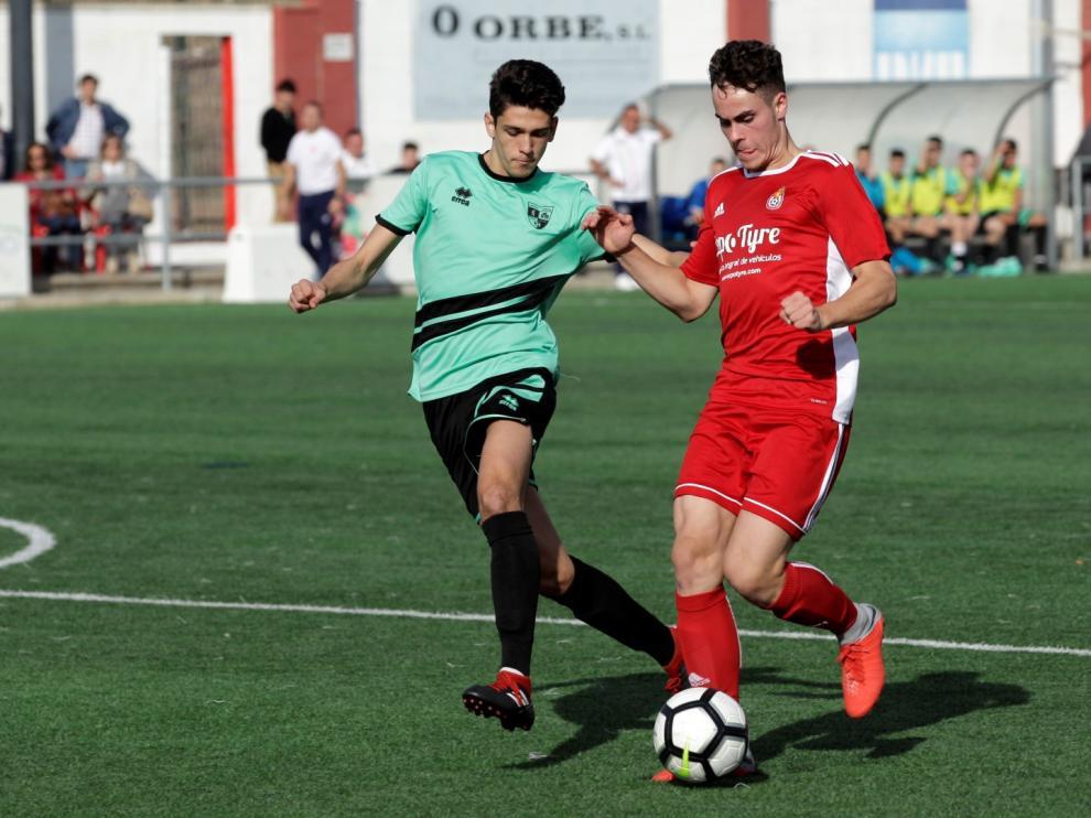 Fútbol. LNJ- Amistad vs. Hernán Cortés