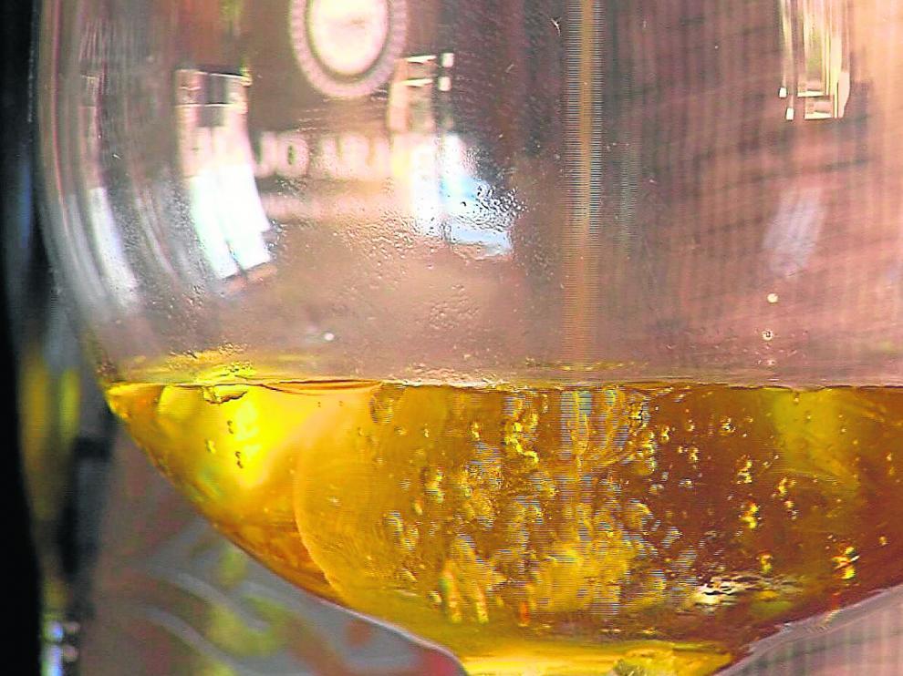 Aragón produce un aceite de alta calidad, de hecho cuenta con dos denominaciones de origen, Aceite del Bajo Aragón y Aceite Sierra del Moncayo.