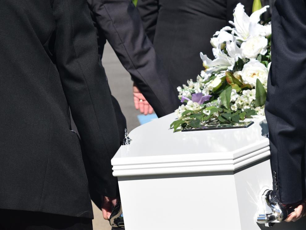 El negro es el color que simboliza el luto
