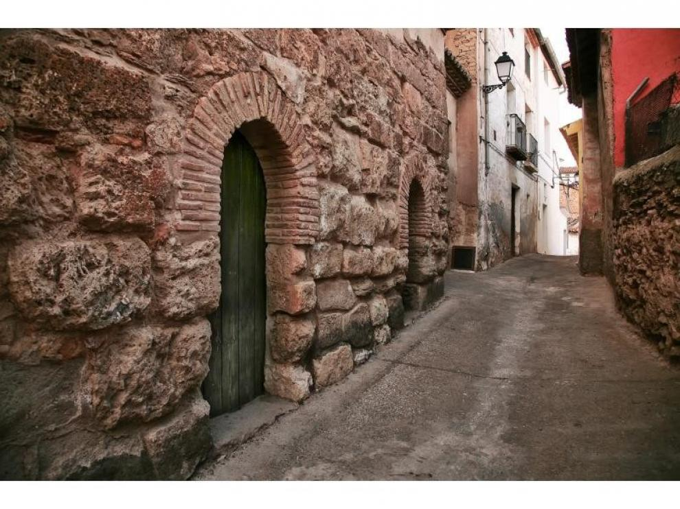 Sinagoga Mayor de Calatayud.