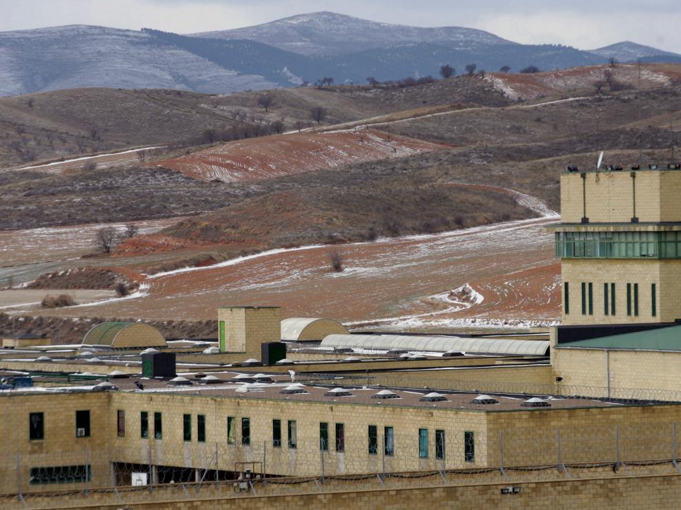 Prisión de Daroca.