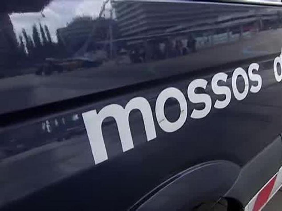 """Miquel Buch ha insistido que los Mossos actúan con una """"absoluta neutralidad política"""" e """"imparcialidad""""."""