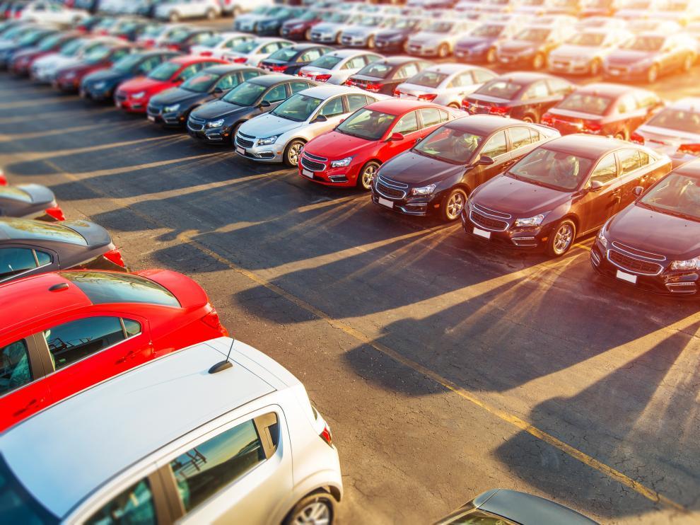 Desde Feneval se prevéque las empresas de alquiler de vehículos compren 265.000 coches al cierre de 2018.