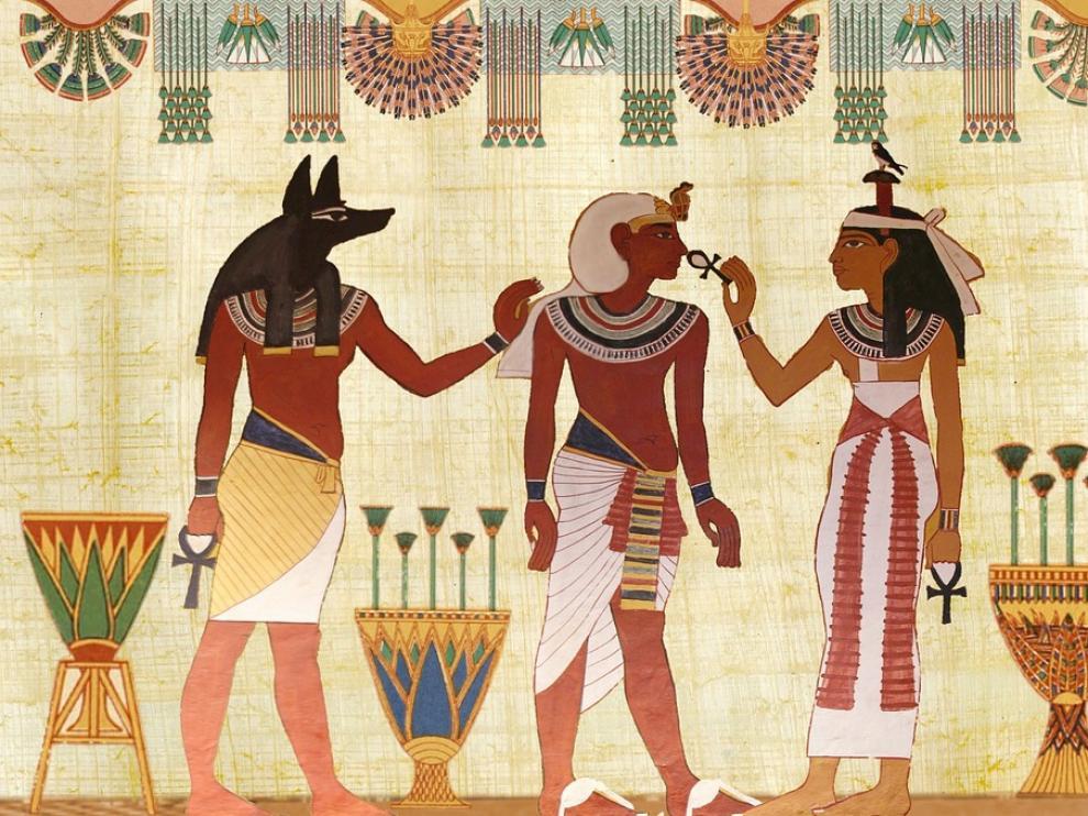 ¿Eres capaz de reconocer la voz de El Príncipe de Egipto en castellano?