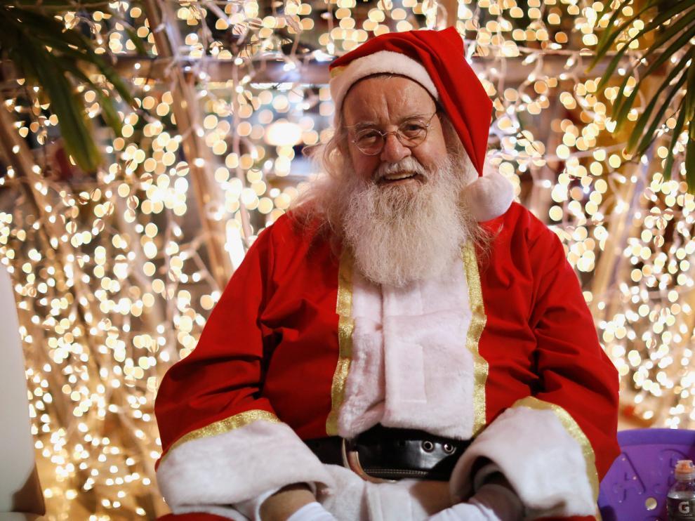 Los deseos urgentes es mejor pedírselos a Papá Noel, que llega antes que los Reyes Magos.