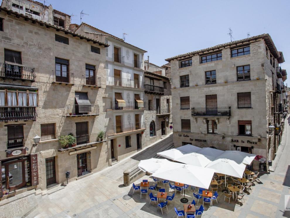 Valderrobres, una de las 7 maravillas rurales de España