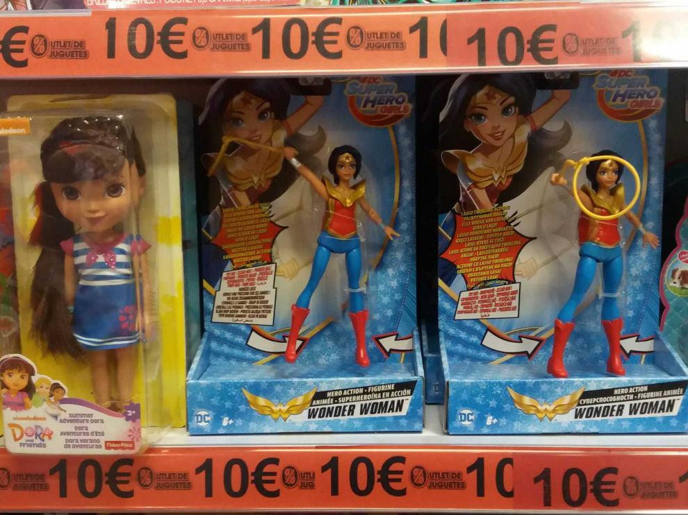 6948cd36088a En busca de los juguetes más baratos de la ciudad | Noticias de ...