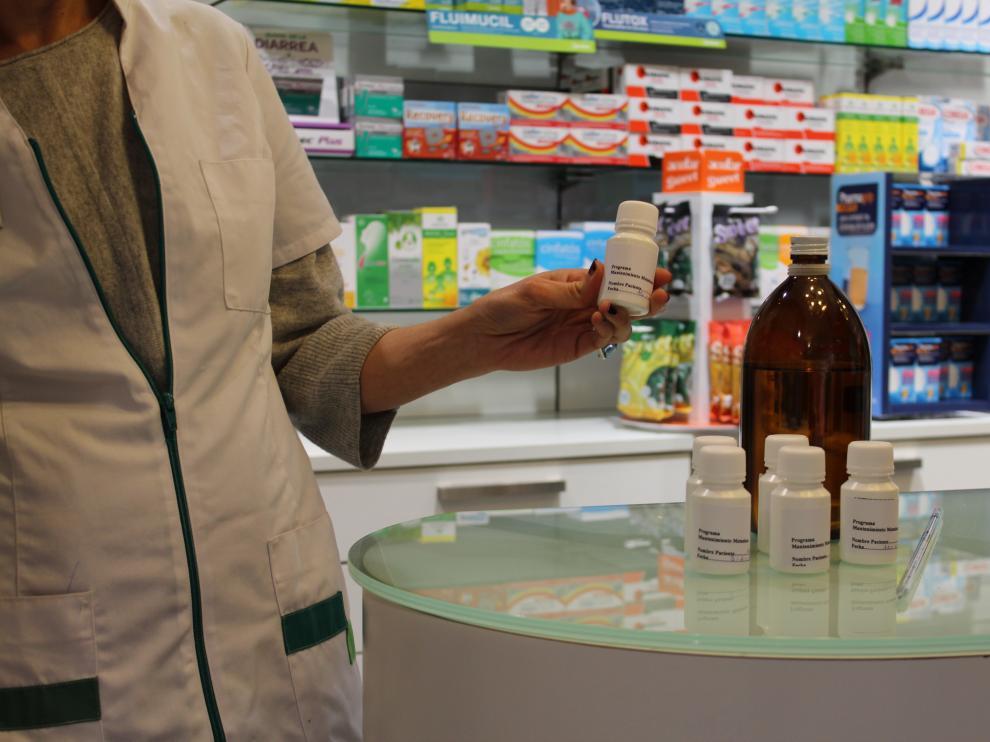 Las 22.000 farmacias españolas se suman el sistema europeo contra la falsificación de medicamentos