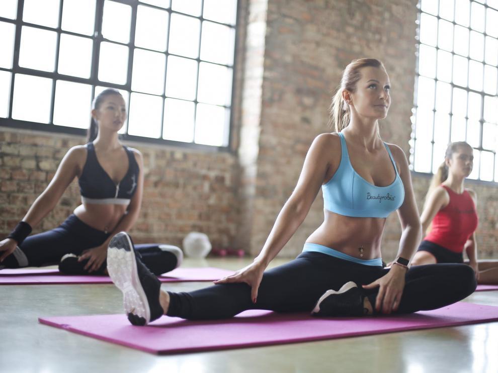 Empezar una fitness como vida