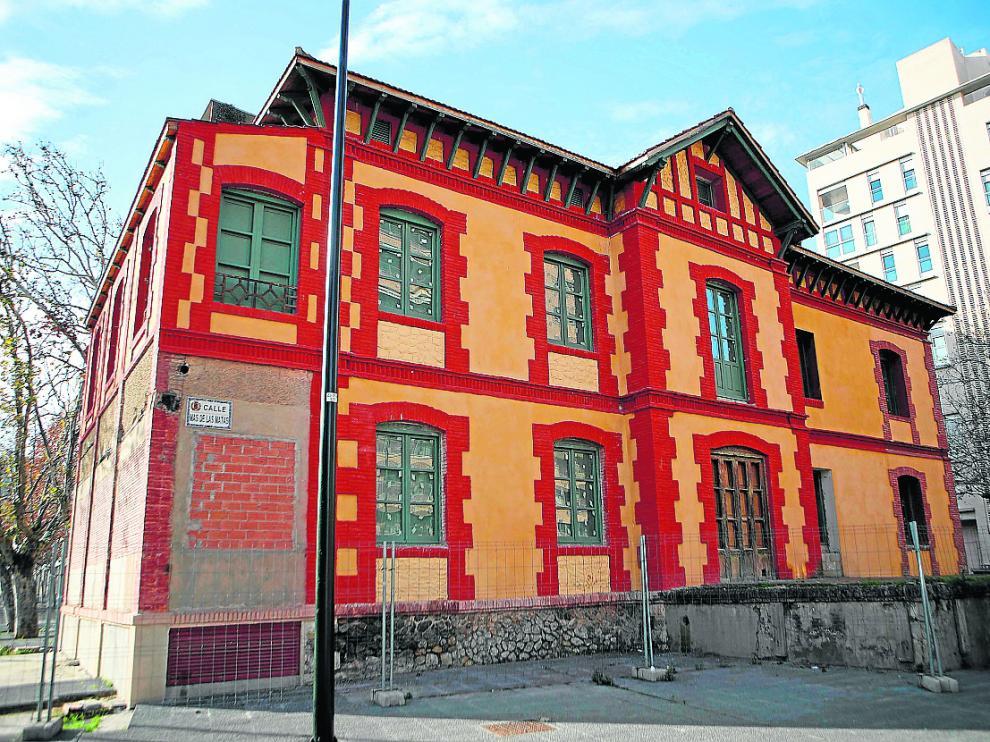 La Casa del Director de la Azucarera