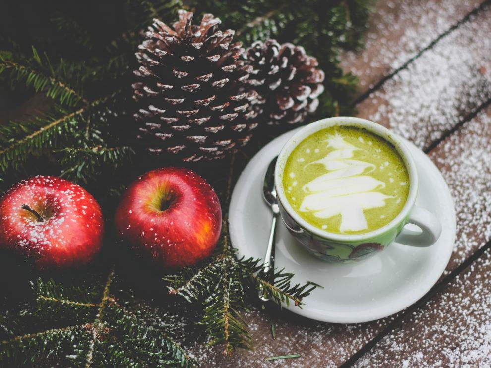 La Navidad termina: es el momento de decir adiós a las comidas copiosas y volver a la rutina.