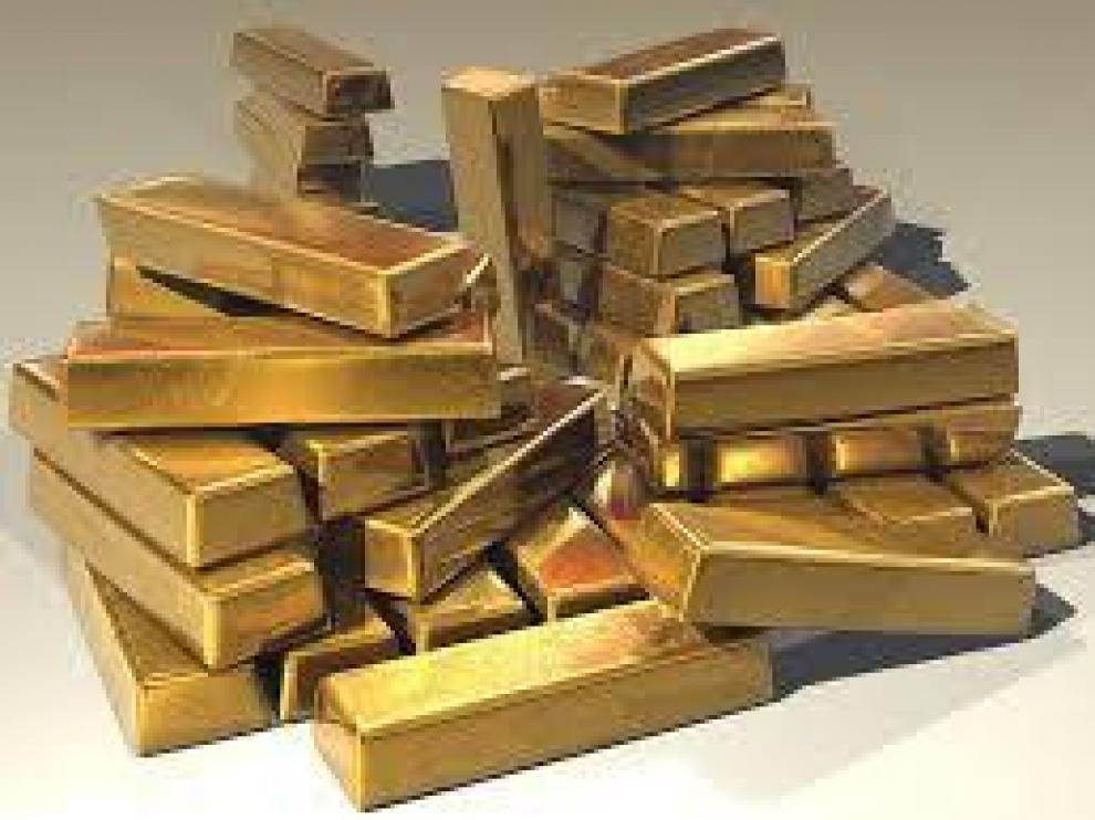 El acusado dijo a su víctima que iba a comprar 100 kilos de oro en Ghana.
