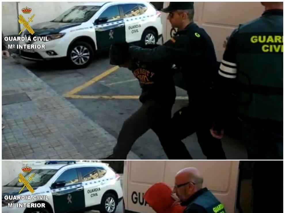 Se investiga si hay al menos otras dos víctimas de los autores de la agresión múltiple en Alicante.