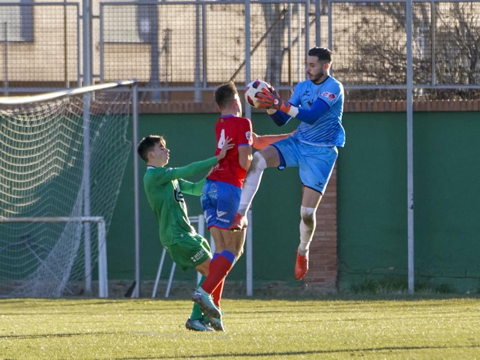 El Teruel cae en casa ante el Cornellá