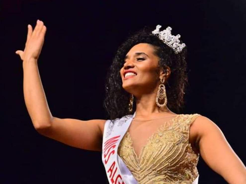 Miss Argelia, Khadija Benhamou.