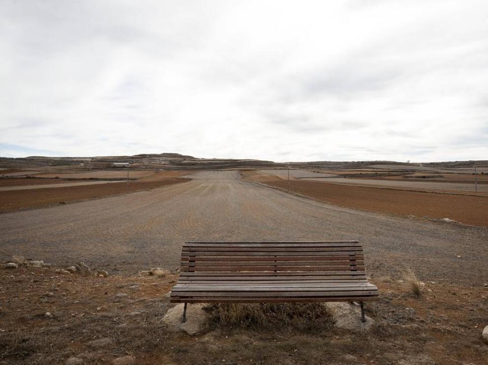 Arranca el proyecto Senderos para conseguir integrar nuevas familias en pequeños núcleos de Aragón