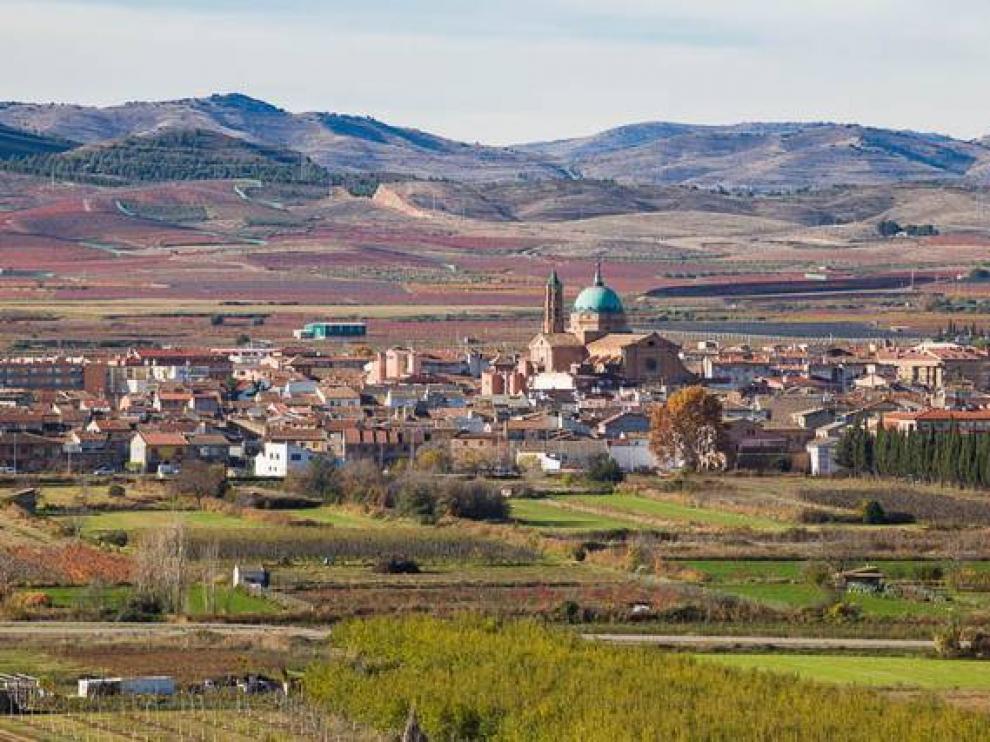 La Almunia de Doña Godina es un municipio de la comarca de Valdejalón.