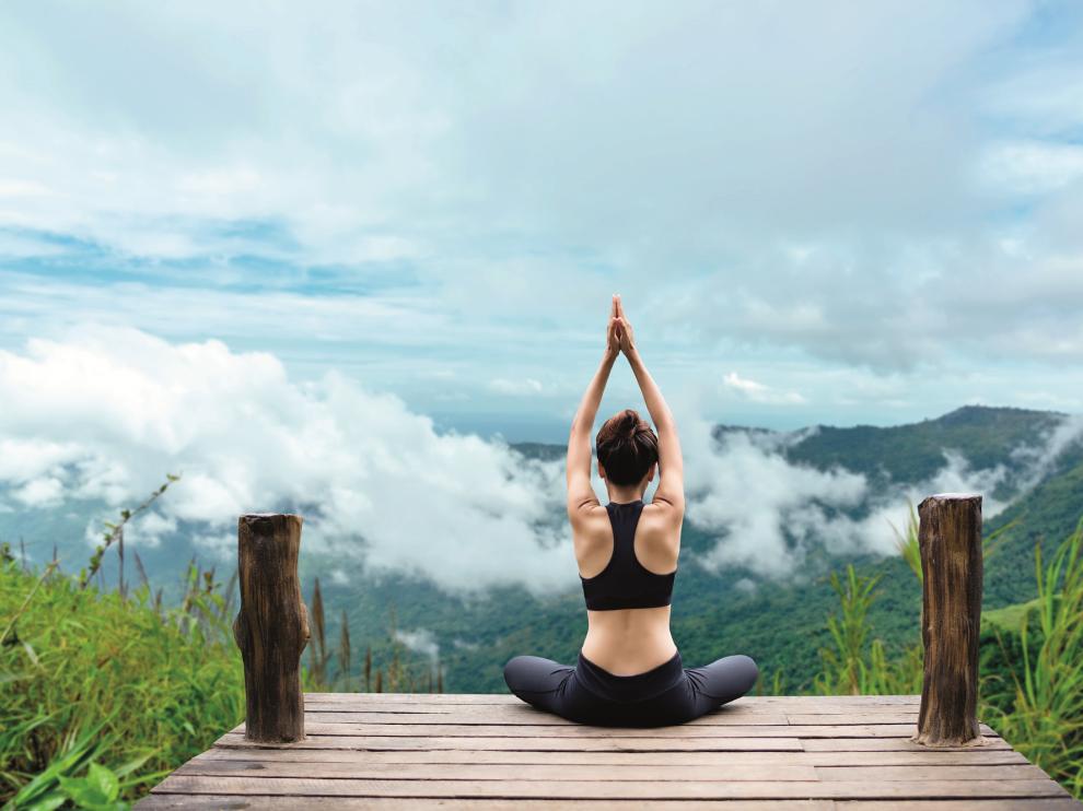 Este método de atención plena alivia el estrés y aumenta la concentración, entre otros beneficios.
