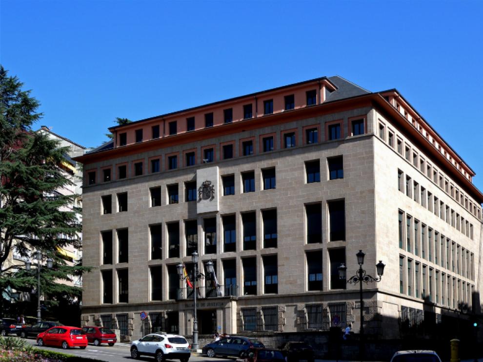 Audiencia Provincial de Orense