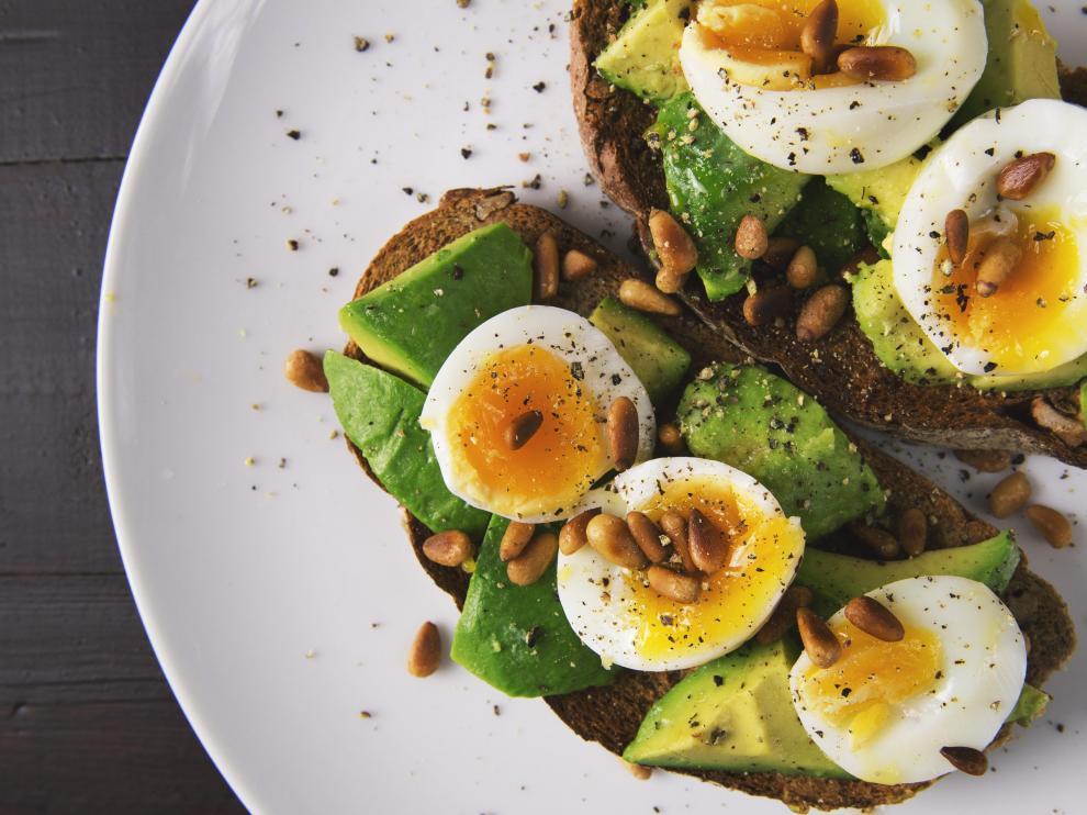 Estar a dieta no tiene por qué ser sacrificado ni aburrido si se siguen unas pautas saludables.
