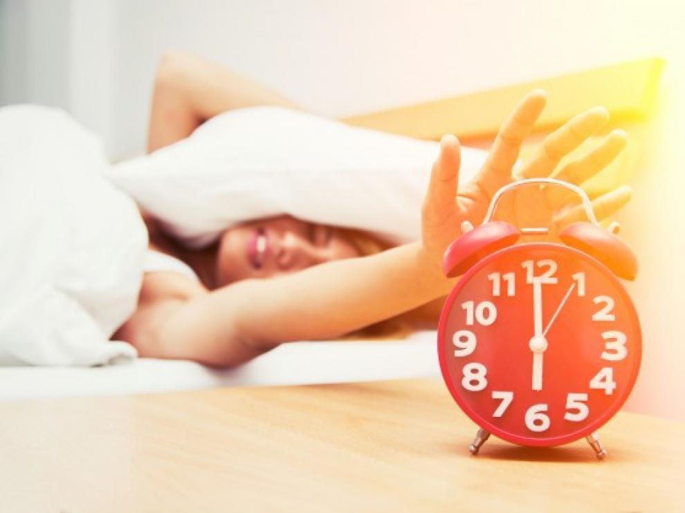 Mantener unos buenos hábitos de descanso es fundamental para el rendimiento escolar.