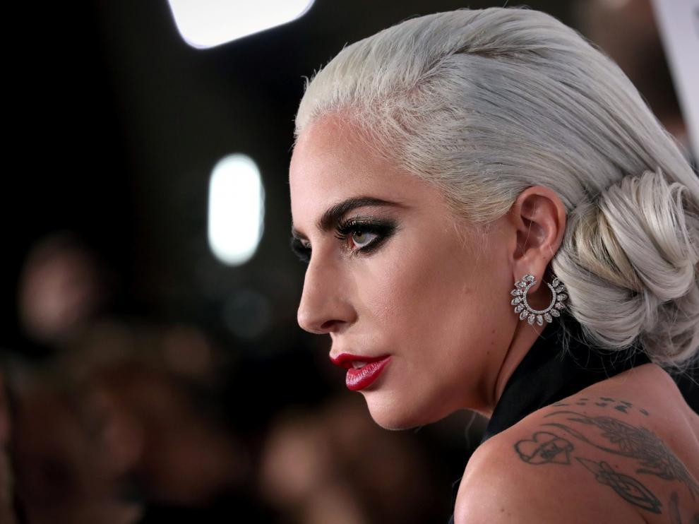La cantante Lady Gaga sufrió una agresión sexual a los 19 años por alguien de la industria musical.
