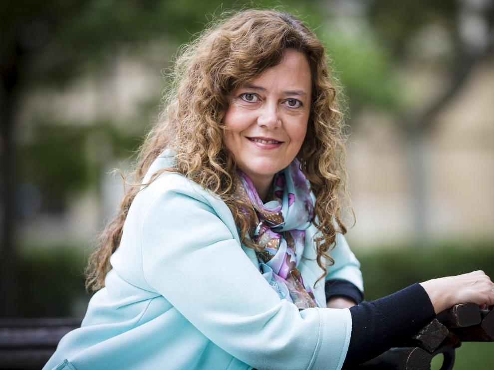 Marta Almajano, soprano zaragozana, inaugurará el III Ciclo de Lied el 23 de enero.