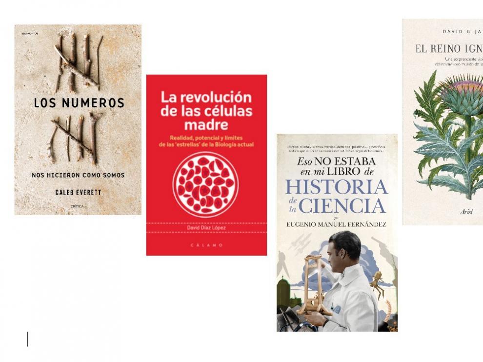 Algunas propuestas de lectura
