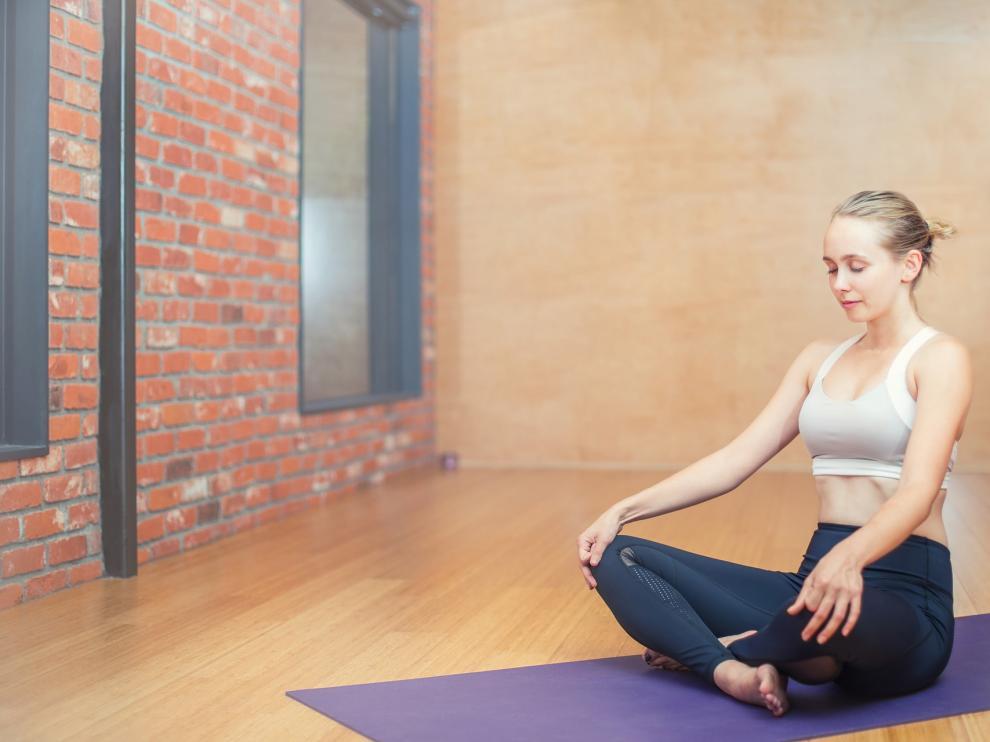 El yoga es más que una moda pasajera y tiene múltiples beneficios para el organismo y la mente.