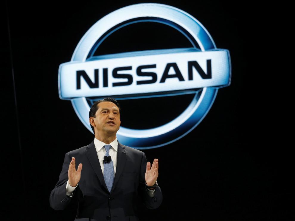 Dimite un alto directivo de Nissan por la investigación sobre el caso Ghosn